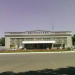 Автовокзал Майкопа. Расписание автобусов