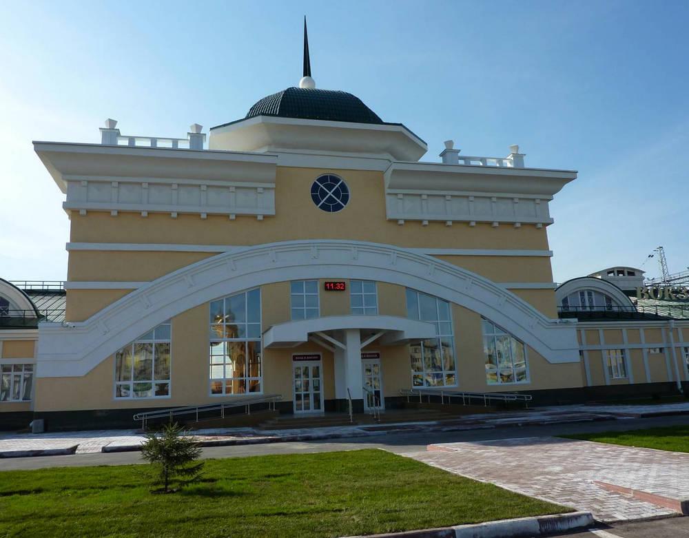 Новоалтайск фото города