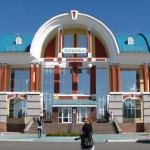 ЖД Вокзал Бийск. Расписание поездов и электричек