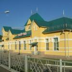 Автовокзал Алейск. Расписание автобусов