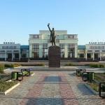 ЖД Вокзал Славгород. Расписание. Билеты