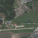 Аэропорт Ачинск