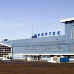 Аэропорт Иркутск (Irkutsk Airport). Расписание рейсов