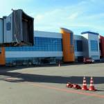 Аэропорт Калининград Храброво (Kaliningrad Khrabrovo Airport). Расписание рейсов