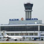 Аэропорт Казань (Kazan Airport). Распсиание рейсов