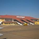 Аэропорт Краснодар Пашковский (Krasnodar Pashkovsky Airport). Расписание рейсов