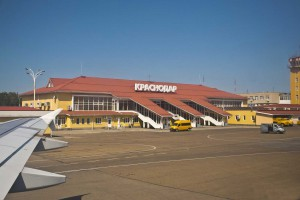 Аэропорт-Краснодар-Пашковский3