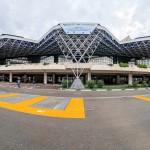 Аэропорт Адлер - Сочи. Расписание рейсов