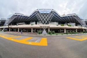 Аэропорт-Сочи