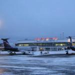 Аэропорт Талаги Архангельск  (Arkhangelsk Talaghy Airport). Расписание рейсов
