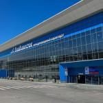 Аэропорт Владивосток Кневичи (Vladivostok Knevichy Airport). Расписание рейсов