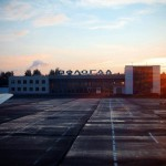 Аэропорт Вологда (Vologda Airport). Расписание рейсов