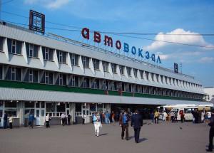 Автовокзал-Щёлковский