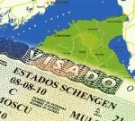 Виза в Эстонию. Как получить самостоятельно