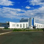 Аэропорт Кызыл (Kyzyl Airport). Расписание рейсов