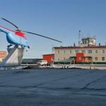 Аэропорт Воркута (Vorkuta Airport). Расписание рейсов