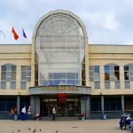 Автовокзал Санкт-Петербург. Расписание автобусов.