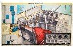 Устройство троллейбуса (плакаты и схемы)