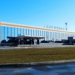 Аэропорт Челябинск Баландино. Расписание рейсов