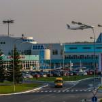 Аэропорт Ханты-Мансийск (Khanty-Mansiysk Airport). Расписание рейсов
