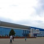 Аэропорт Махачкала Уйташ (Makhachkala Uytash Airport). Расписание рейсов