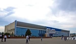 Аэропорт-Махачкала-Уйташ