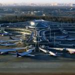 Аэропорт Москва Шереметьево (Moscow Sheremetyevo Airport). Расписание рейсов