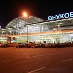 Аэропорт Москва Внуково. Расписание рейсов