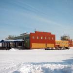 Аэропорт Надым (Nadym Airport). Расписание рейсов