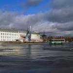 Аэропорт Нижневартовск. Расписание рейсов