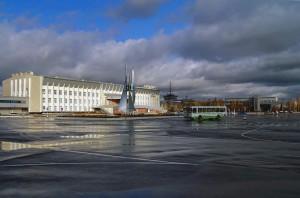 Аэропорт-Нижневартовск2
