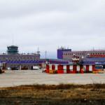 Аэропорт Норильск Алыкель. Расписание рейсов