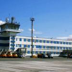 Аэропорт Новый Уренгой (Novy Urengoy Airport). Расписание рейсов