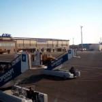 Аэропорт Ноябрьск. Расписание рейсов