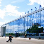 Аэропорт Омск (Omsk Tsentralny Airport). Расписание рейсов