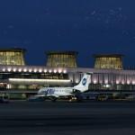Аэропорт Санкт-Петербург Пулково (St Petersburg Pulkovo Airport). Расписание рейсов