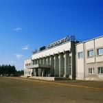 Аэропорт Стрежевой. Расписание рейсов