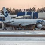 Аэропорт Сургут. Расписание рейсов