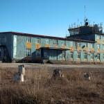 Аэропорт Тикси (Tiksi Airport). Расписание рейсов