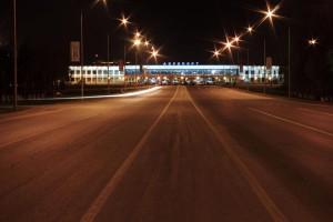 Аэропорт-Тюмень-Рощино