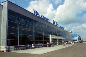 Аэропорт-Уфа