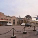 Аэропорт Ухта (Ukhta Airport). Расписание рейсов