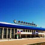 Аэропорт Улан-Удэ Байкал (Ulan-Ude Baikal Airport). Расписание рейсов