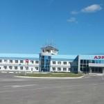 Аэропорт Урай (Uray Airport). Расписание рейсов