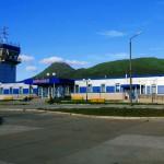 Аэропорт Южно-Курильск Менделеево (Yuzhno-Kurilsk Mendeleyevo Airport). Расписание рейсов