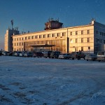 Аэропорт Южно-Сахалинск Хомутово. Расписание рейсов
