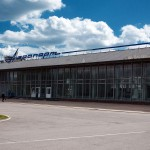 Аэропорт Тамбов Донское (Tambov Donskoye Airport). Расписание рейсов