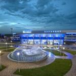 Аэропорт Минеральные Воды. Расписание рейсов