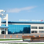 Аэропорт Оренбург (Orenburg Airport)