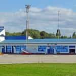 Аэропорт Нальчик. Распсиание рейсов